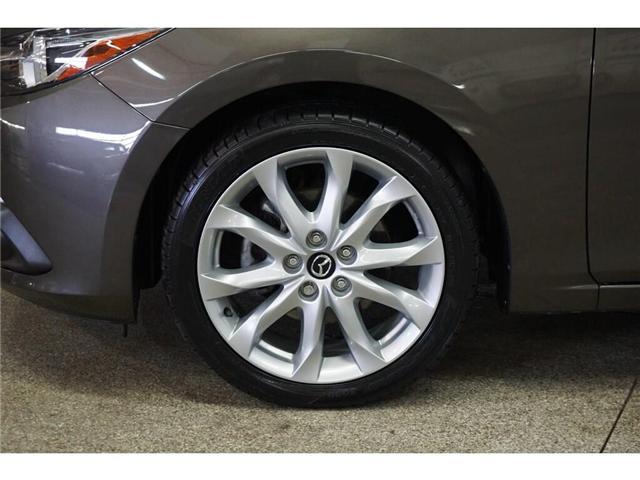 2014 Mazda Mazda3 GT-SKY (Stk: 52555A) in Laval - Image 5 of 26