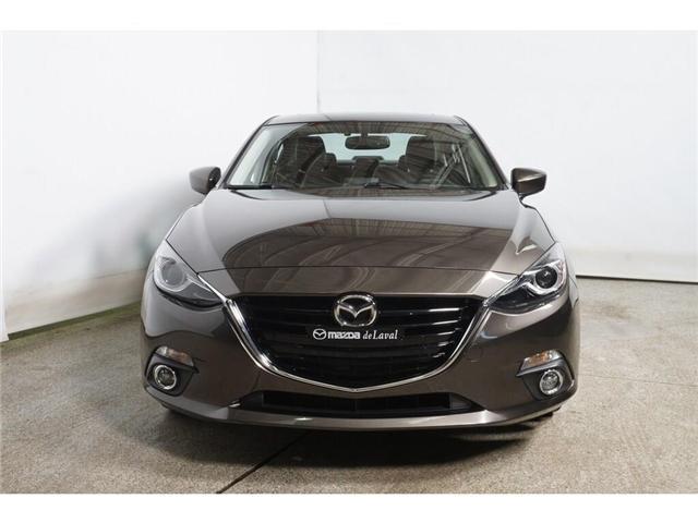 2014 Mazda Mazda3 GT-SKY (Stk: 52555A) in Laval - Image 7 of 26