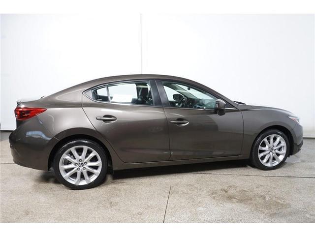 2014 Mazda Mazda3 GT-SKY (Stk: 52555A) in Laval - Image 10 of 26