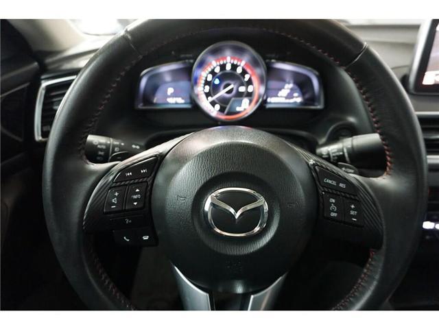 2014 Mazda Mazda3 GT-SKY (Stk: 52555A) in Laval - Image 11 of 26