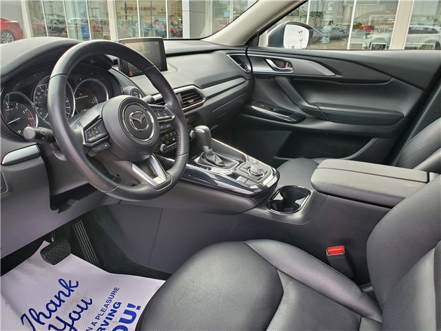 2019 Mazda CX-9 GS-L (Stk: M19023) in Saskatoon - Image 12 of 28
