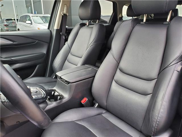 2019 Mazda CX-9 GS-L (Stk: M19023) in Saskatoon - Image 13 of 28