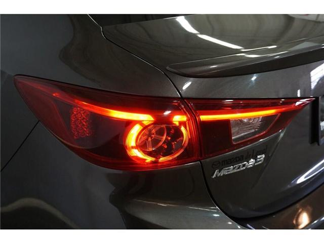 2014 Mazda Mazda3 GT-SKY (Stk: 52555A) in Laval - Image 23 of 26