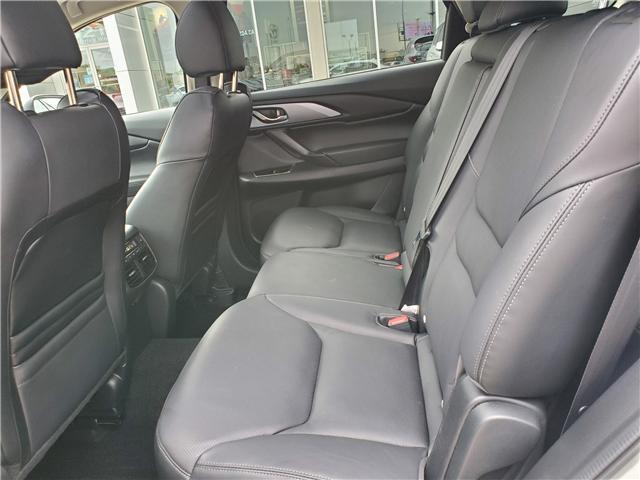 2019 Mazda CX-9 GS-L (Stk: M19023) in Saskatoon - Image 14 of 28
