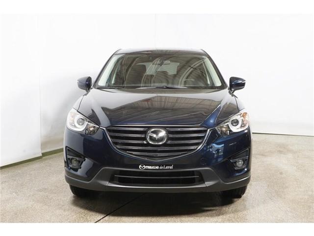 2016 Mazda CX-5 GS (Stk: U7292) in Laval - Image 7 of 22