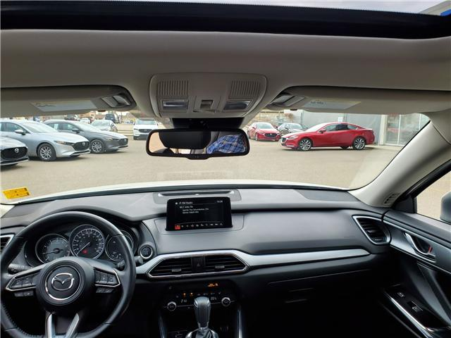 2019 Mazda CX-9 GS-L (Stk: M19023) in Saskatoon - Image 15 of 28