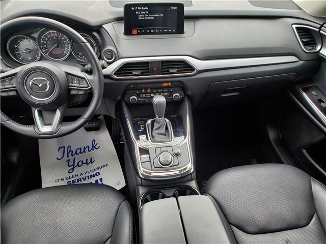 2019 Mazda CX-9 GS-L (Stk: M19023) in Saskatoon - Image 16 of 28