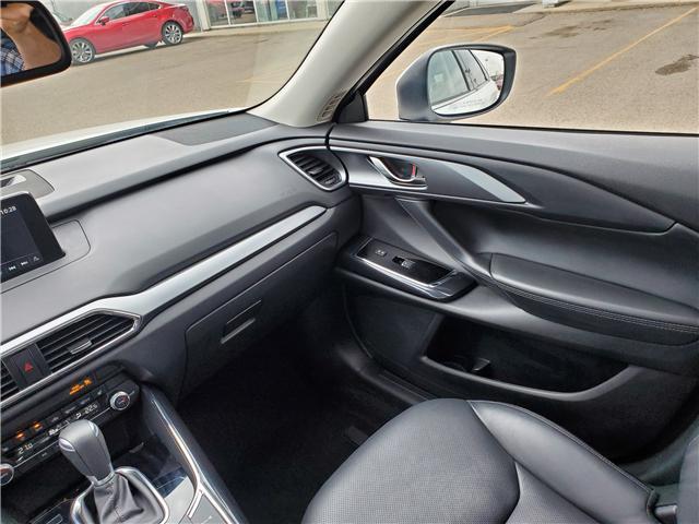 2019 Mazda CX-9 GS-L (Stk: M19023) in Saskatoon - Image 17 of 28