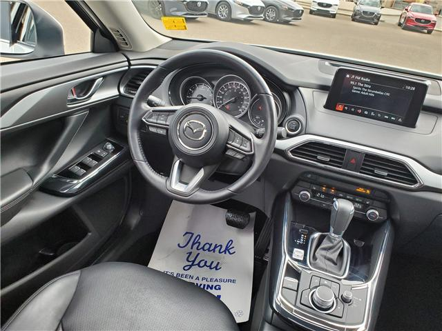 2019 Mazda CX-9 GS-L (Stk: M19023) in Saskatoon - Image 18 of 28