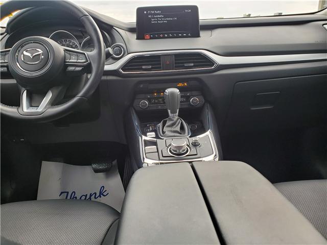 2019 Mazda CX-9 GS-L (Stk: M19023) in Saskatoon - Image 19 of 28