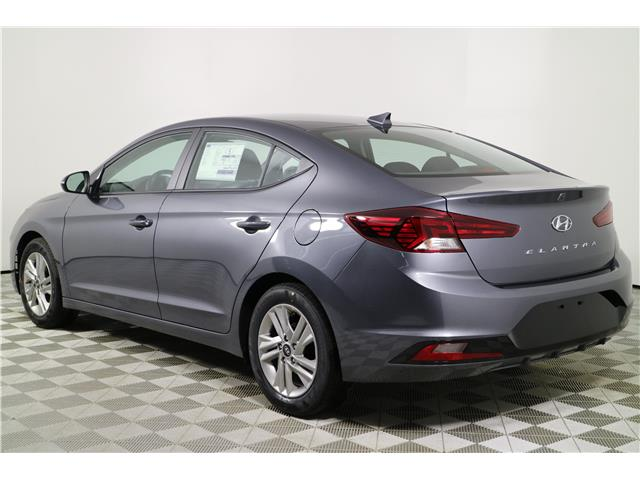 2020 Hyundai Elantra Preferred w/Sun & Safety Package (Stk: 194583) in Markham - Image 5 of 22