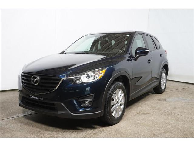 2016 Mazda CX-5 GS (Stk: T52912A) in Laval - Image 6 of 24