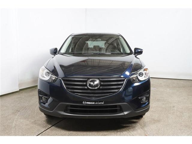 2016 Mazda CX-5 GS (Stk: T52912A) in Laval - Image 7 of 24