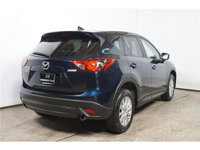 2016 Mazda CX-5 GS (Stk: T52912A) in Laval - Image 10 of 24