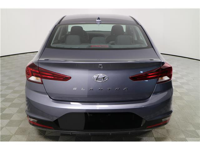 2020 Hyundai Elantra Preferred w/Sun & Safety Package (Stk: 194583) in Markham - Image 6 of 22