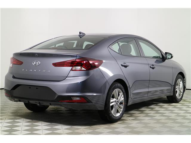 2020 Hyundai Elantra Preferred w/Sun & Safety Package (Stk: 194583) in Markham - Image 7 of 22