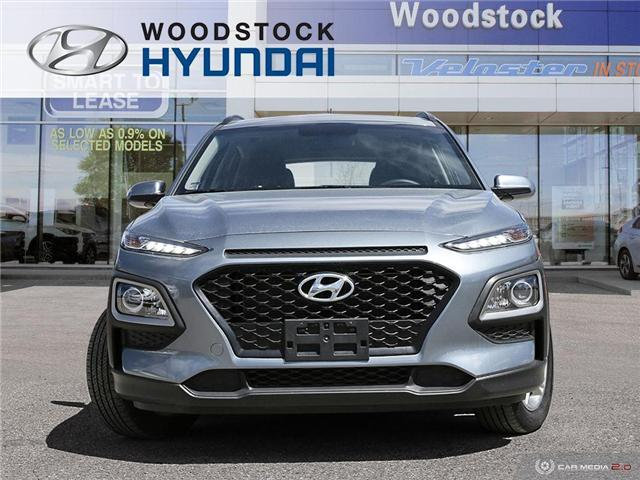2019 Hyundai KONA 2.0L Essential (Stk: HD19002) in Woodstock - Image 2 of 27