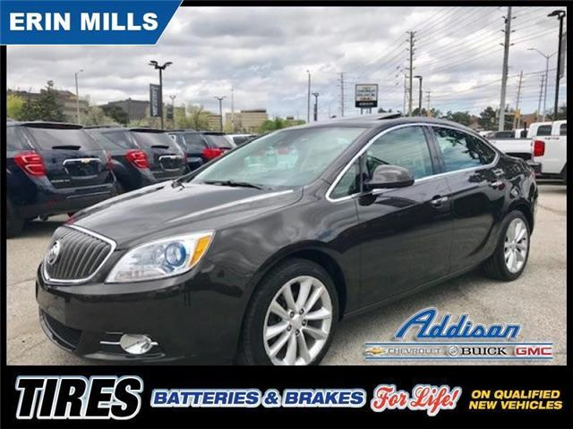 2015 Buick Verano Leather (Stk: UM08763) in Mississauga - Image 2 of 19