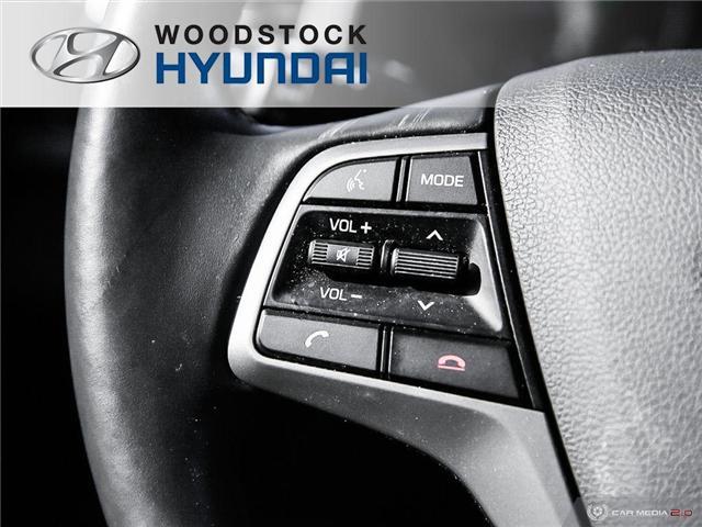 2018 Hyundai Elantra GLS (Stk: HD18073) in Woodstock - Image 11 of 27