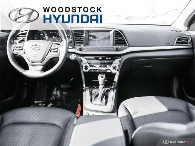 2018 Hyundai Elantra GLS (Stk: HD18073) in Woodstock - Image 18 of 27