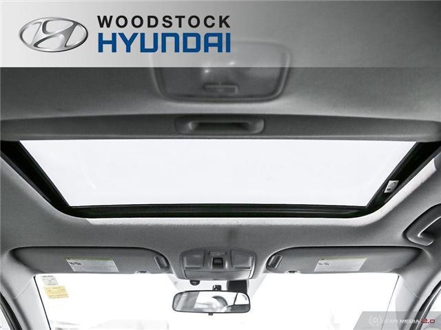 2018 Hyundai Elantra GLS (Stk: HD18073) in Woodstock - Image 19 of 27