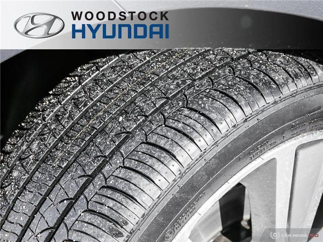 2018 Hyundai Elantra GLS (Stk: HD18073) in Woodstock - Image 22 of 27