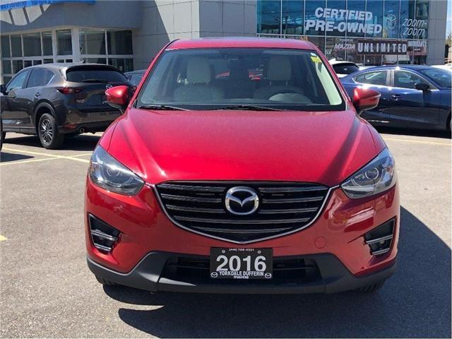 2016 Mazda CX-5 GT (Stk: P1854) in Toronto - Image 8 of 22