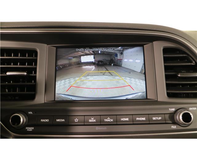 2020 Hyundai Elantra Preferred w/Sun & Safety Package (Stk: 194601) in Markham - Image 18 of 22