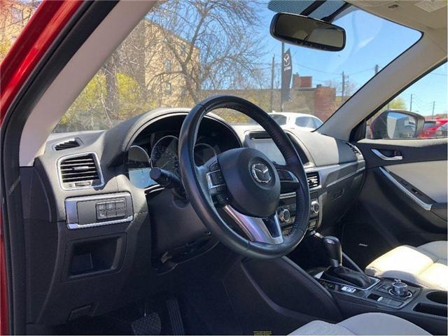 2016 Mazda CX-5 GT (Stk: P1854) in Toronto - Image 11 of 22