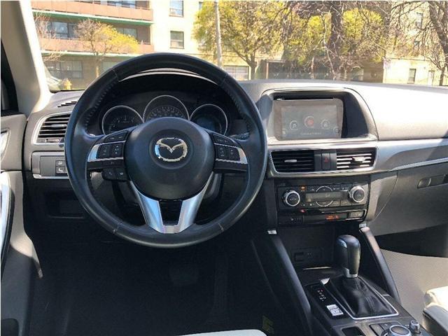 2016 Mazda CX-5 GT (Stk: P1854) in Toronto - Image 12 of 22