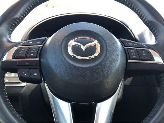 2016 Mazda CX-5 GT (Stk: P1854) in Toronto - Image 13 of 22