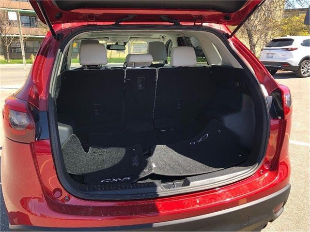 2016 Mazda CX-5 GT (Stk: P1854) in Toronto - Image 22 of 22