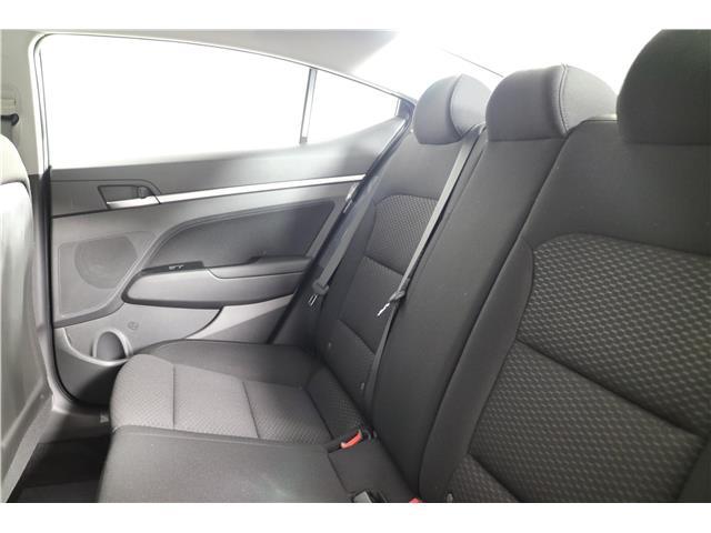 2020 Hyundai Elantra Preferred w/Sun & Safety Package (Stk: 194601) in Markham - Image 21 of 22