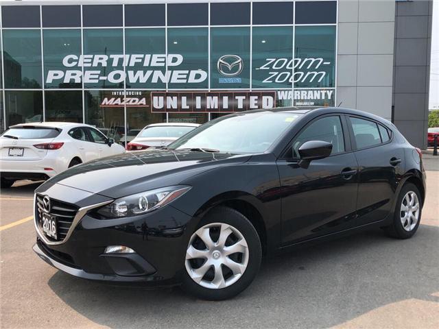 2016 Mazda Mazda3 Sport GX (Stk: 19459A) in Toronto - Image 2 of 20