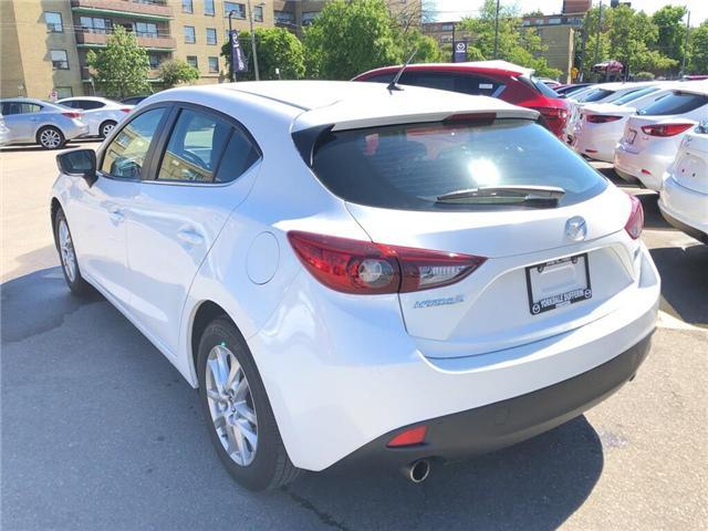 2015 Mazda Mazda3 Sport GS (Stk: P1867) in Toronto - Image 3 of 19
