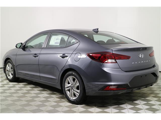 2020 Hyundai Elantra Preferred w/Sun & Safety Package (Stk: 194568) in Markham - Image 5 of 22