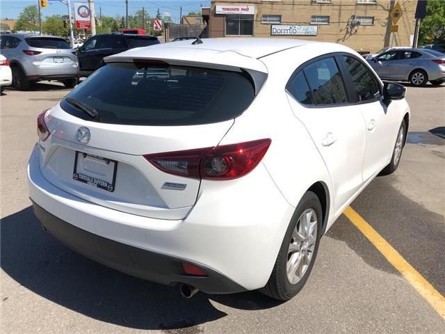 2015 Mazda Mazda3 Sport GS (Stk: P1867) in Toronto - Image 5 of 19