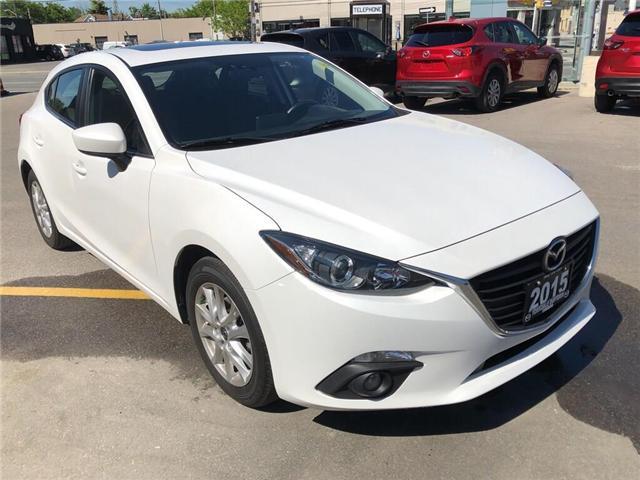 2015 Mazda Mazda3 Sport GS (Stk: P1867) in Toronto - Image 6 of 19