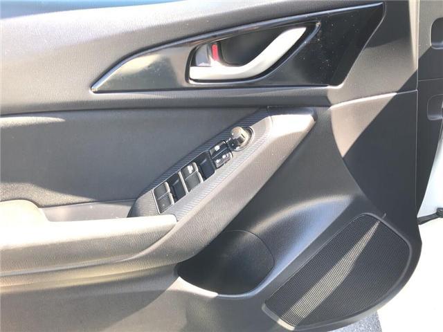 2015 Mazda Mazda3 Sport GS (Stk: P1867) in Toronto - Image 8 of 19