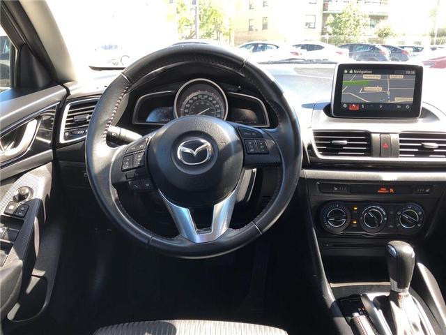 2015 Mazda Mazda3 Sport GS (Stk: P1867) in Toronto - Image 11 of 19