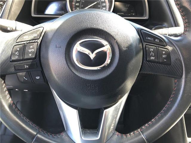 2015 Mazda Mazda3 Sport GS (Stk: P1867) in Toronto - Image 12 of 19