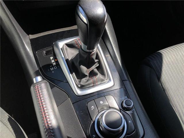 2015 Mazda Mazda3 Sport GS (Stk: P1867) in Toronto - Image 17 of 19