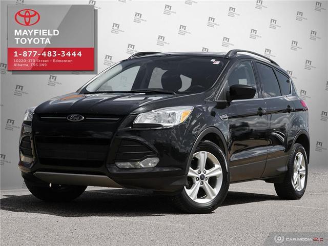2014 Ford Escape SE (Stk: 190844A) in Edmonton - Image 1 of 20
