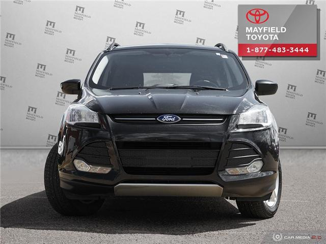 2014 Ford Escape SE (Stk: 190844A) in Edmonton - Image 2 of 20