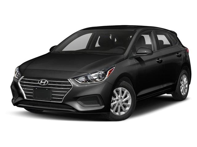 2019 Hyundai Accent ESSENTIAL (Stk: AT19012) in Woodstock - Image 1 of 9