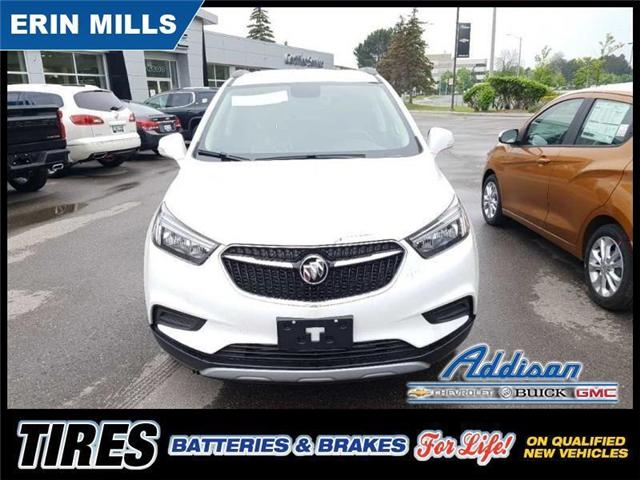 2019 Buick Encore Preferred (Stk: KB875049) in Mississauga - Image 2 of 17