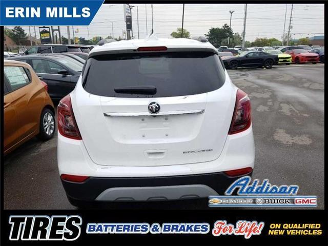 2019 Buick Encore Preferred (Stk: KB875049) in Mississauga - Image 5 of 17
