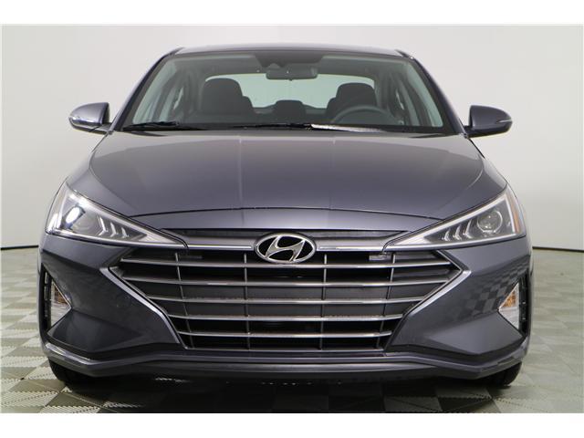 2020 Hyundai Elantra Preferred w/Sun & Safety Package (Stk: 194586) in Markham - Image 2 of 22