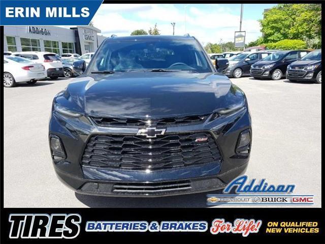 2019 Chevrolet Blazer RS (Stk: KS640088) in Mississauga - Image 2 of 21
