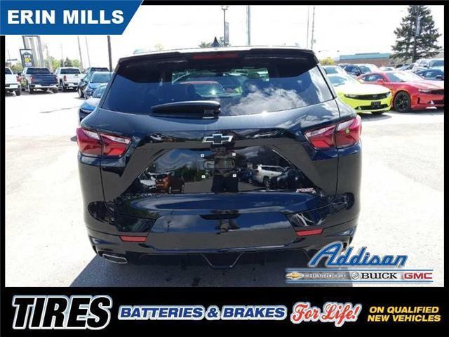 2019 Chevrolet Blazer RS (Stk: KS640088) in Mississauga - Image 5 of 21